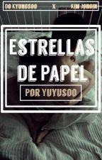 Estrellas de Papel; Kaisoo by yuyusoo