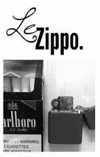 Le Zippo. by AliciaRld