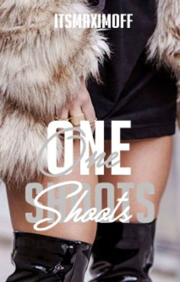 One Shoots ::Magcon