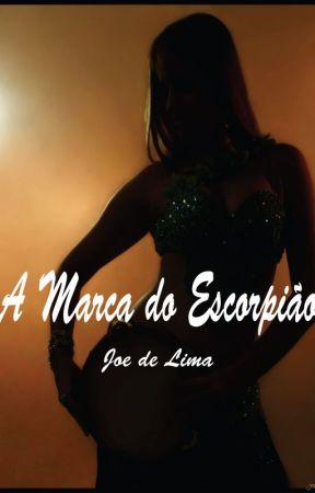 A Marca do Escorpião (conto) by JoedeLima