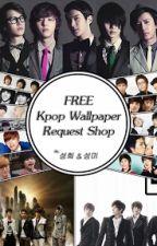 Kpop Profile Book one  by jaiuomie_jeo