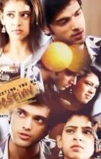 MaNan : Meeting  You Was Destiny by ShabanaEnit