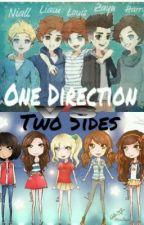 The Band Battle (One Direction Fan Fiction) by TaylorQueenTypo