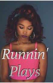 Runnin' Plays by Pink_On_Pink