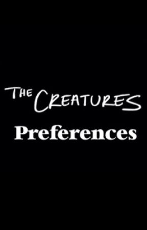 TheCreatureHub/Cow Chop Preferences by heavydirtyseamus