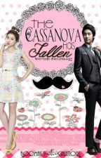 Ramos High: The Casanova Has Fallen...[EDITING] by PurpleFreak02