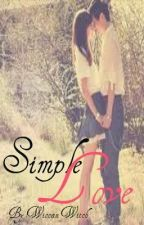A Simple Love by Wiccan_Witch