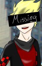 Missing: Team WolfCraft Book 1 by LyraTheWolf1