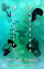 Parallel Parthenons by Lady_Demeter