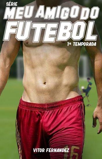 Meu Amigo do Futebol