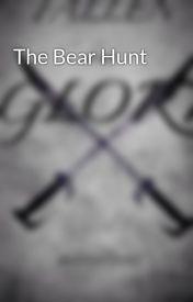The Bear Hunt by animalboyy