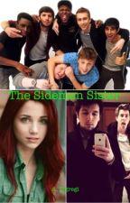 The Sidemen Sister [SDMN] by Xavi__