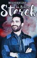 La Biblia Sterek by TheCreatorOfStories