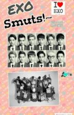 Exo Smuts! Imagine! Jealousy! [Request: CLOSED] by JExoLover