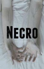 Necro; Kaisoo by yuyusoo