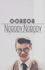Nobody, Nobody L.S./ Marcel Oneshot by Ooreos