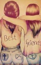 Dear  BestFriend, by nicoleelinette