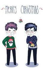 Merry Christmas (Phan) (boyxboy) by hoff-99