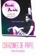 Corazones de Papel; Kaisoo by yuyusoo