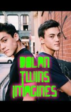 Dolan Twins Imagines by Faith_2000_