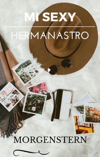 Mi Sexy Hermanastro [+18]