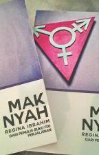 BUKU MAKNYAH by ReginaIbrahim