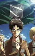 AOT (attack on titan) Truth or dare by candy_lover360