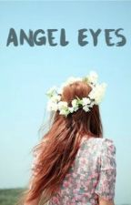 Angel Eyes by sweetsour_