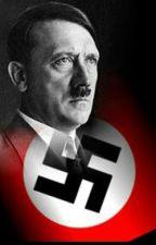Adolf hitler by segundaguerramundial