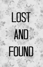 Lost and Found by JasmineIke