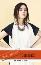 Ex-Girlfriend's Comeback by Seoneeyah
