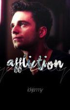 Your My Affliction   Tj Hammond Fanfiction by idkjennny