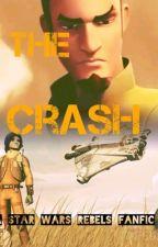 The Crash - A Star Wars Rebels Fan-Fiction by Kyle_CartoonMaster
