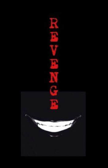 Revenge - انتقام