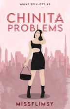 Chinita Problems by missflimsy