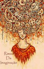 Rimas Da imaginação by Imaginacao95