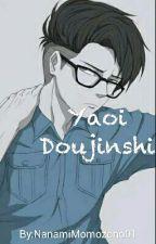 YAOI DOUJINSHI by NanamiMomozono01