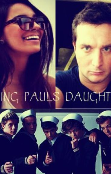 Being Paul's Daughter (in editing)