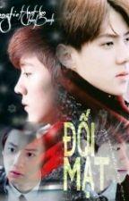 [Longfic][HunHan/ChanBaek] ĐỐI MẶT by Apple_ExoL