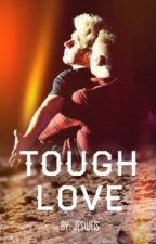 Tough Love - Niam by jeswi1s