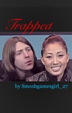 Trapped (Sequel to Frozen: A Wesari Fanfiction) by Smoshgamesgirl_27
