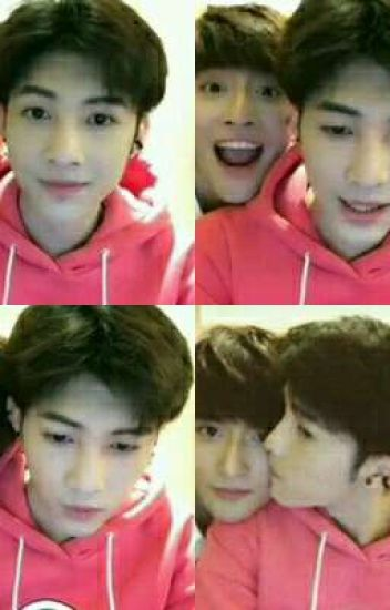 I LOVE YOU CHANBAEK.