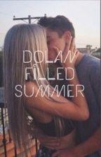 Dolan Filled Summer [ E.D ] by leloxoxoo