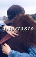 aftertaste by hayestwerkin