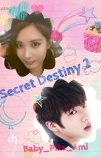 Secret destiny 2 (BTS JIN) by Baby_Pika_Ami