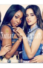 Knight Fairy Nights [Normila] by SouthPrepHarmonizer