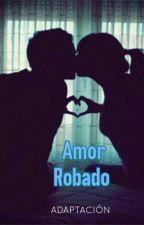 Amor Robado/Nick Jonas by DyannaDiiazz