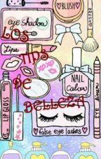 Los Tips de Belleza by VershBook