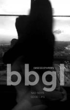 bbgl {h.s} by obsessionharry