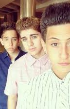 ToBeOne Imagines by Kisthewave